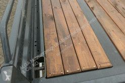 Vedere le foto Rimorchio nc Alpsan. 2-Achser, Tandem, 6.320mm lang, Rampen
