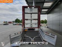 View images Volvo FH 500 XL 4-stock Berdex Steering-axle trailer