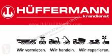 Vedere le foto Rimorchio Hüffermann 3-achs Plattformanhänger / HPA 24.72 LS