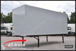 Vedere le foto Attrezzature automezzi pesanti Spier WB 7,45 Koffer, Rolltisch, klapp Boden, 2850 Innenhöhe