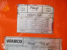 Voir les photos Remorque Fliegl TTS 89 TTS 89