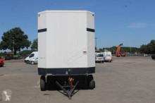 Ver as fotos Reboque nc Griffioen GR 3500 LV Aanhangwagen