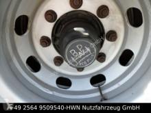 Voir les photos Remorque Wecon AWZ112 , JumboBDF C7820,VERZINKT Fahrhöhe870 mm