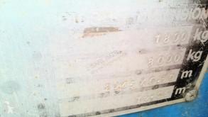 Voir les photos Remorque Verem PR 60 DE PTE ENGINS