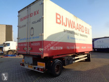 View images Nc MWD 18 + + Thermo King SL 100 trailer