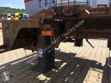 Voir les photos Remorque nc SDAH G18TSZL 1.3 HKM G18TSZL 1.3 Tandem Schlittenabroller