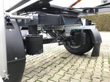 Zobaczyć zdjęcia Przyczepa nc Anh Container F-A-G ACF 18 S Schlittenabroller