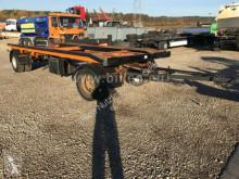 Ver las fotos Remolque Hüffermann HAR 18.70  Blattfederung  2 x am Lager