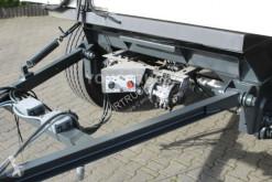 Voir les photos Remorque nc Lamberet Thermo King SLXe 100 /Strom/Türen/SAF