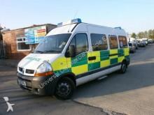 ambulanza Renault
