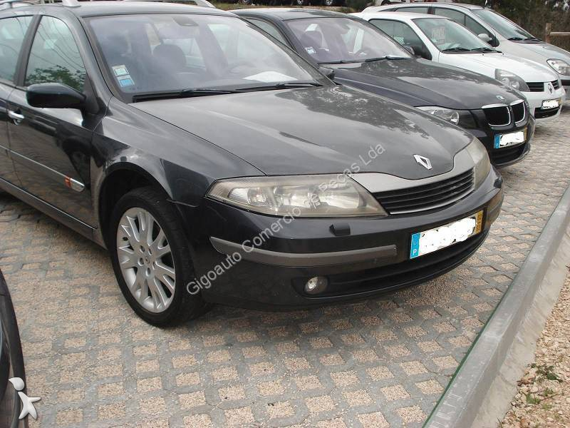 voiture break occasion renault laguna ii 1 9 dci annonce n 1121250. Black Bedroom Furniture Sets. Home Design Ideas