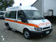 ambulancia Ford