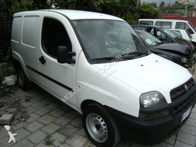 Коммерческий автомобиль Fiat