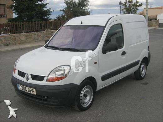 fourgon utilitaire renault kangoo express 1 9 d 65. Black Bedroom Furniture Sets. Home Design Ideas