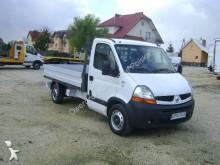 furgoneta chasis cabina Renault