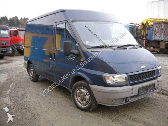 fourgon utilitaire ford transit occasion n 1160577. Black Bedroom Furniture Sets. Home Design Ideas
