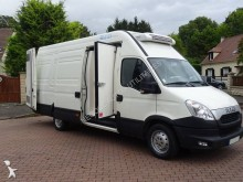 Iveco special meat refrigerated van