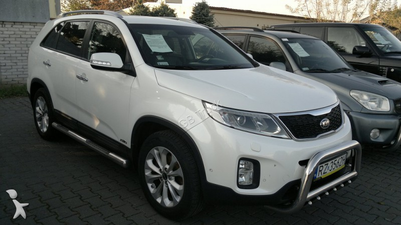voiture 4x4 suv occasion kia sportage annonce n 1174348. Black Bedroom Furniture Sets. Home Design Ideas