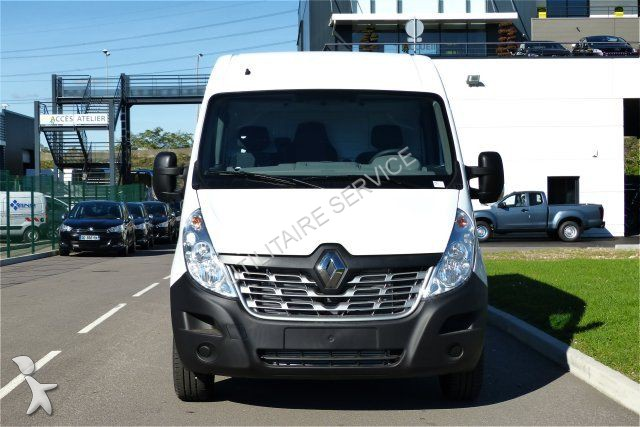 fourgon utilitaire renault master iii fg f3500 l2h2 energy dci 165 grand confort neuf n 1189722. Black Bedroom Furniture Sets. Home Design Ideas