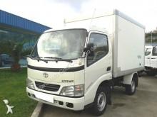 utilitaire frigo isotherme Toyota