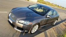 Jaguar xf 2.70 v6 Luxury