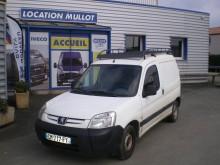 furgone Peugeot
