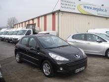 véhicule de société Peugeot