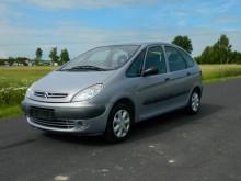 combi Citroën