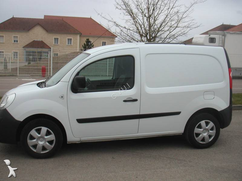 fourgon utilitaire renault kangoo express 1 5 dci occasion. Black Bedroom Furniture Sets. Home Design Ideas
