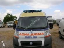 ambulancia Fiat