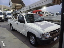 Toyota HI LUX D4D PICK UP HI LUX D4D PICK UP