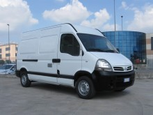 Nissan Interstar 120 dCi