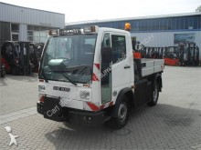 Unimog UX 100 H Winterdienst