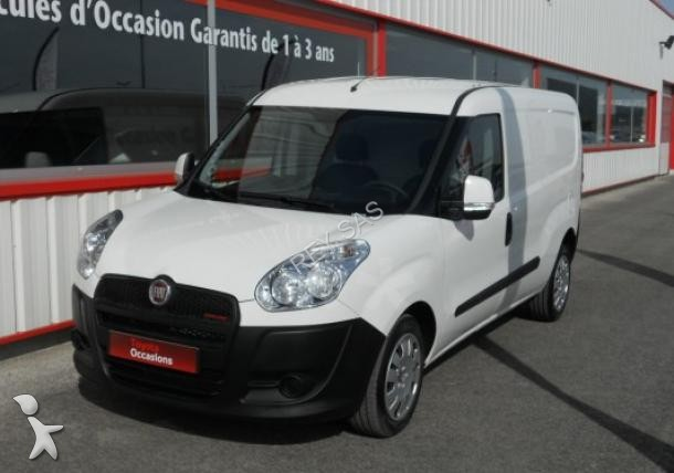 fourgon utilitaire occasion fiat doblo cargo annonce n 1415073. Black Bedroom Furniture Sets. Home Design Ideas