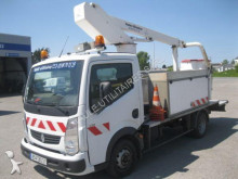 Renault Maxity 110DXT NACELLE