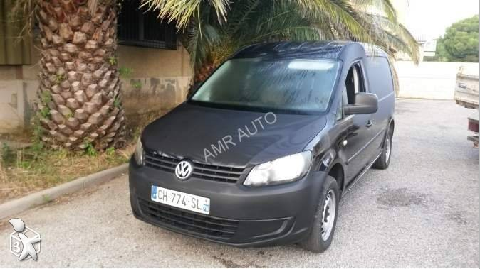 fourgon utilitaire volkswagen caddy 1 6 tdi occasion n 1493633. Black Bedroom Furniture Sets. Home Design Ideas