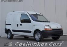 Renault Kangoo D65