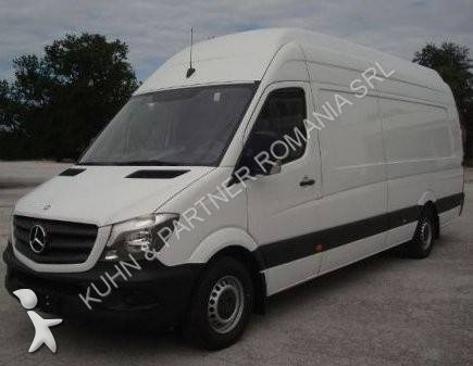 fourgon utilitaire mercedes sprinter 316 cdi gazoil neuf n 1558110. Black Bedroom Furniture Sets. Home Design Ideas