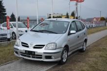 combi Nissan