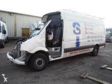 Volkswagen Crafter 2.0 163CH 35 L3H2 BUSINESS LINE