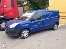 Fiat Doblo DOBLO EURO 5 METANO BENZINA