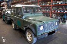 Land Rover DEFENDER 90 2.5 TD LAND pour pièces de rechange
