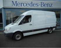 Mercedes Sprinter 311 CDI 37S