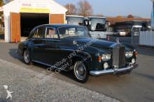 carro cabriolé Rolls-Royce