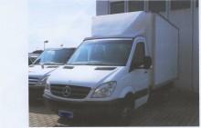 Mercedes Sprinter 415 CDI