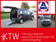 Mercedes Citan 111Kombi lang,AMF Rollstuhlrampe,sofort