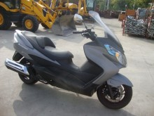 Suzuki Alto BURGMAN 400 ANNO 2013 EURO 3
