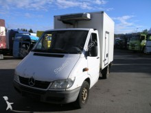 Mercedes Sprinter 313 CDI Thermo King V300MAX