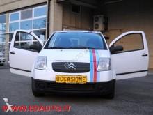 Citroën C2 C2 1.4 HDi Van Vetrata
