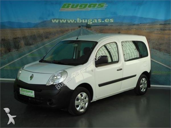 fourgon utilitaire renault kangoo 1 occasion n 1789791. Black Bedroom Furniture Sets. Home Design Ideas